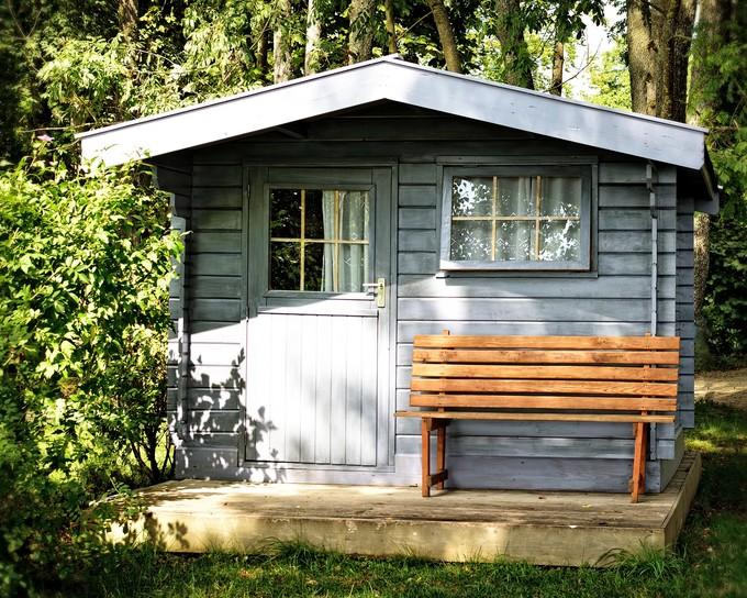 Conseils pour choisir un abri ou une cabane de jardin