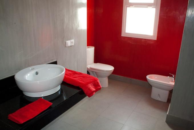 Installation d un lavabo pour salle de bain wc - Comment installer un lavabo de salle de bain ...