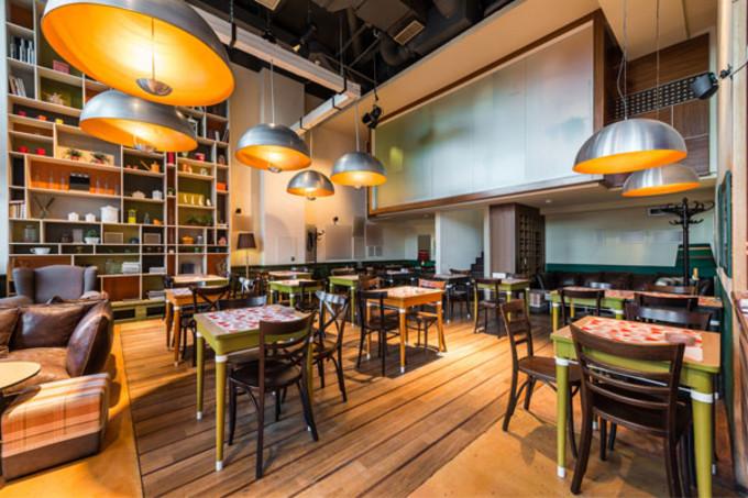 Bien réussir la décoration de son restaurant ou de son café
