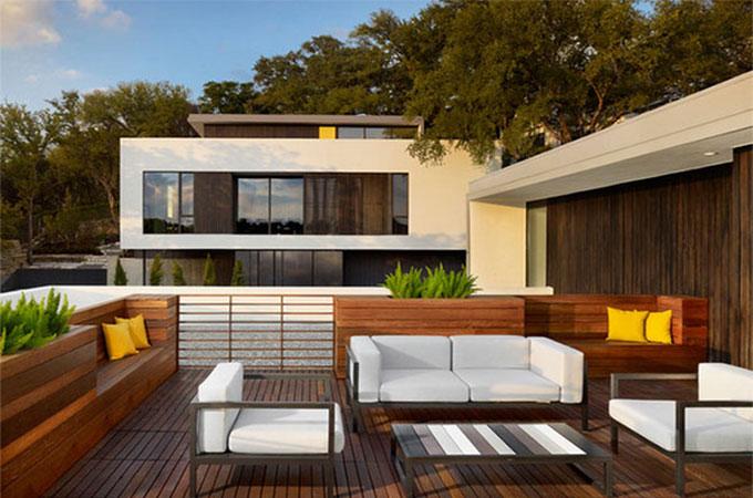 Le Prix D Une Construction De Terrasse
