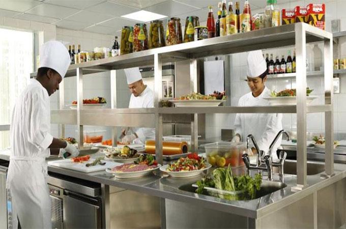 Restraurant Faire Amenager Sa Cuisine