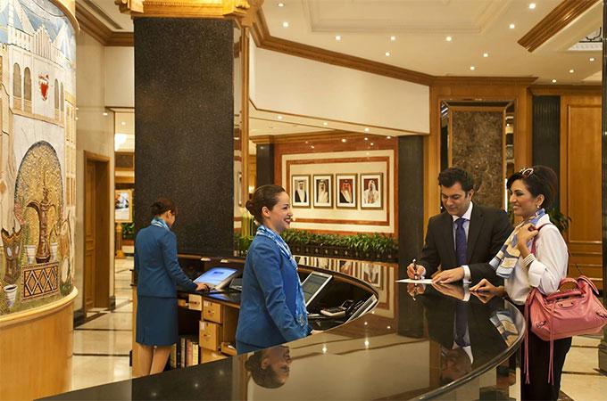 مؤسسة فندقية بقلعة مكونة تعلن عن توظيف 40 منصب في مختلف المجالات والتخصصات