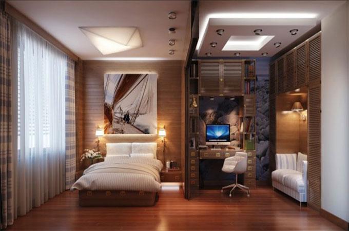 Style Chambre