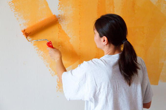 Coût Des Travaux De Peinture Exemple Devis Peintre