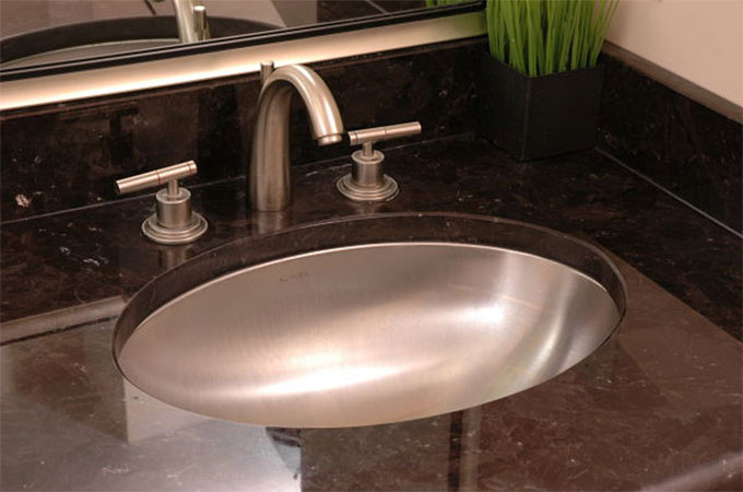 Vasque Lavabo: Quels Matériaux Choisir ?
