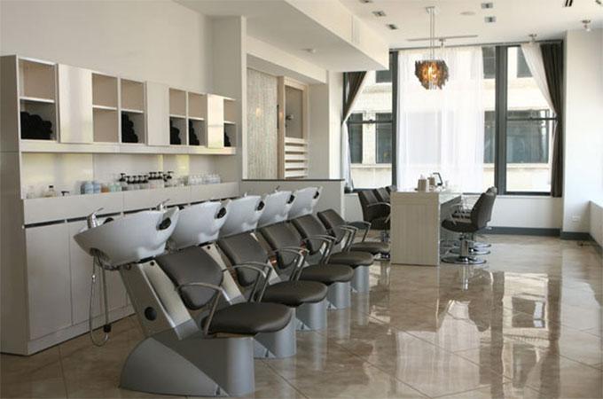 Tout connaître du mobilier d\'un salon de coiffure pour ...
